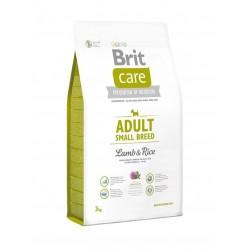 Brit Care Adul Small Breed L&R