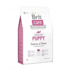 Brit Care Puppy Grain Free...
