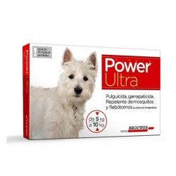 Pipetas Power Ultra de 5 Kg...