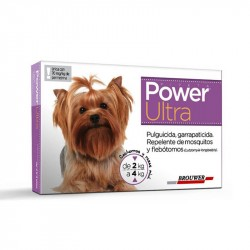 Pipetas Power Ultra de 2 Kg...