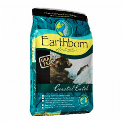 Coastal Catch Grain Free –...
