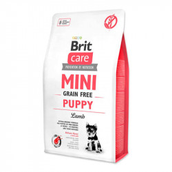 Brit Care Mini Grain Free...