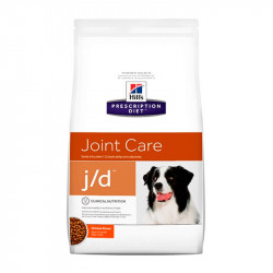 Hills - j/d Joint Care Canine