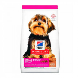 Hills Adulto Small Paws -...
