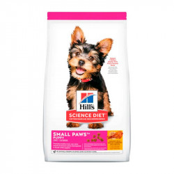 Hills Puppy Small Paws -...