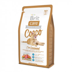 Brit Care - Cocco Adult Cat