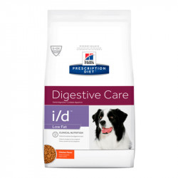 Hill's i/d Low Fat Canine -...