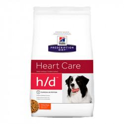 Hill's h/d Canine - Cuidado...
