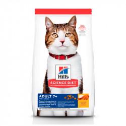 Hills - Adulto 7+ Feline...