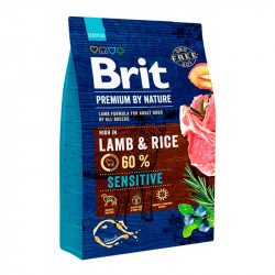 Brit Premium by Nature...