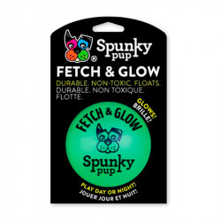 Fetch & Glow Ball 8 cm