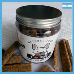 Snacks Naturales de Carne -...