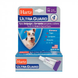 Hartz ULTRA GUARD Pipeta...