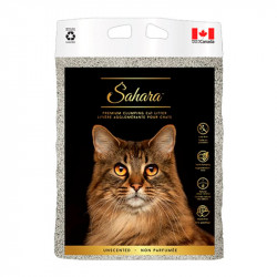 Sahara Unscented Cat Litter...