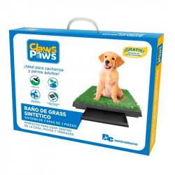 Claws & Paws Baño de Gras...