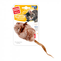 Gigwi 7016 - Mouse 'Melody...