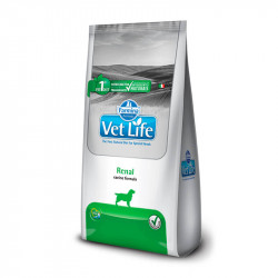 Vet Life - Renal Canine 2 Kg