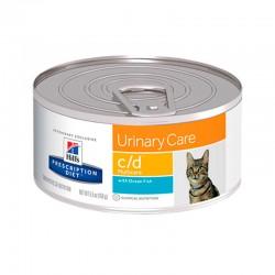 Hills Feline c/d Multicare...