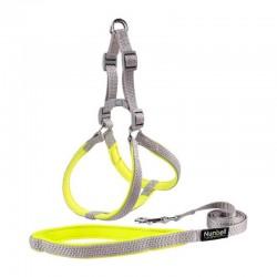 Nunbell Pet Leash + Harness...
