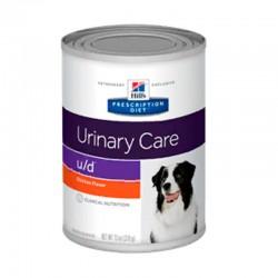 Hills Canine u/d en lata