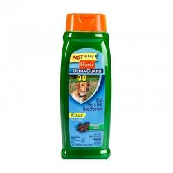 Hartz - Shampoo Antipulgas...