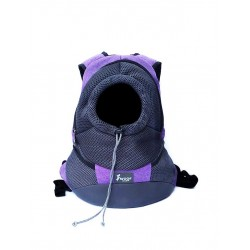 Woof and Love - Mochila...