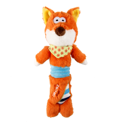 Gigwi 8461 - Fox-plush dog...