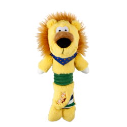 Gigwi 8463 - Lion-plush dog...
