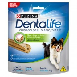Dentalife - Snack para...