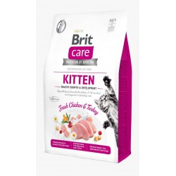Brit Care - Grain-Free...