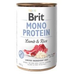 Brit Care – Lata Mono...