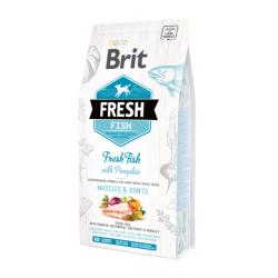 Brit Fresh - Pescado con...