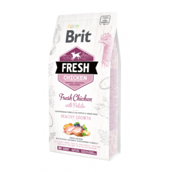 Brit Fresh - Pollo con...