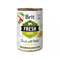 Brit Fresh - Pato con Mijo...
