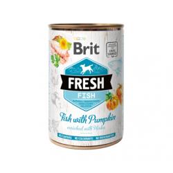 Brit Fresh - Pescado y...