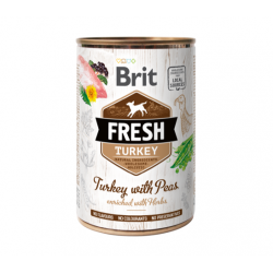 Brit Fresh - Pavo con...