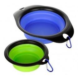 Nunbell - Pet Folding Bowl...