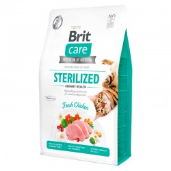 Brit Care – Sterilized...