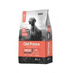 Old Prince Nueva Fórmula...