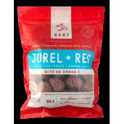 Hant – Jurel y Res 800 gramos