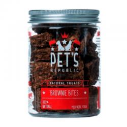 Natural Treats Brownie bites