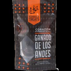Rambala – Snacks de Corazón...