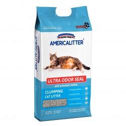Americalitter - Ultra Odor...