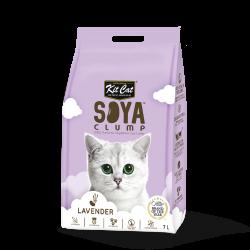 Kit Cat Arena de Soya para...