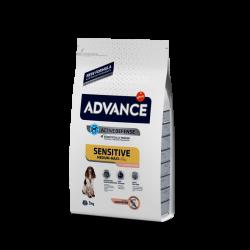Advance Sensitive Medium /...