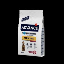 Advance Sensitive Cordero y...