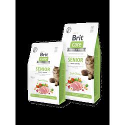 Brit Cat Grain Free Senior...