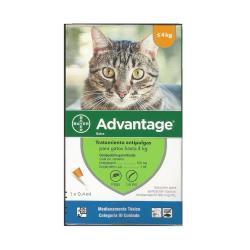 Advantage Bayer – Pipeta...