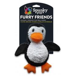 Spunky Pup Pingüino con...