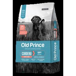 Old Prince Puppy Cordero y...
